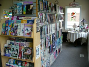 Need a design? Browse our books!