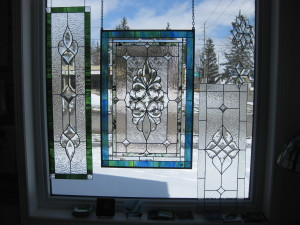Panels for your window!